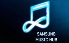 mSpot, Samsung
