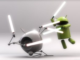 Android 4.1, funciona mejor para aplicaciones musicales .:. Aliado Digital