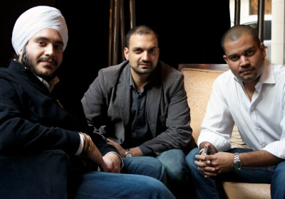 Saavn busca generar ingresos por  millón de dólares a finales del 2012 .:. Aliado Digital