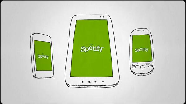 Spotify en España: ¿gana el streaming a la piratería? | itespresso.es