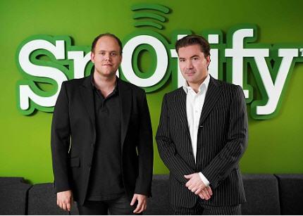Una empresa de P2P demanda a Spotify por infracción de patentes | TICbeat
