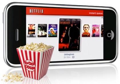 Netflix llega a un millón de usuarios en Europa