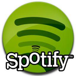 Spotify ayuda a las ventas de música sueco aumentará 30,1% en el primer semestre de 2012