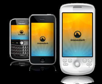 Grooveshark lanzó su propio reproductor HTML5 móvil | IntelDig