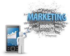 Estudio sobre Mobile Marketing