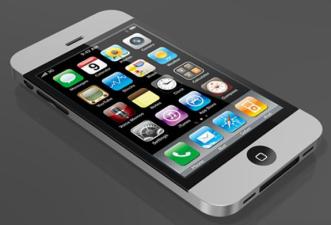 iPhone 5 se anunció oficialmente